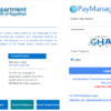 DSC for paymanager