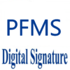 PFMS Digital Signature